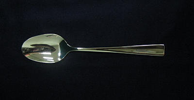 Style - Set of 6 Table Spoon
