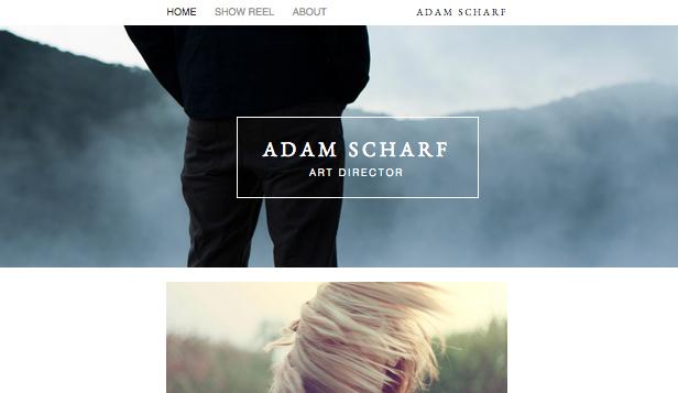 Artdirector-Portfolio