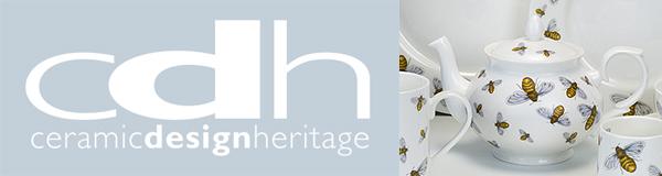 Ceramic Design Heritage