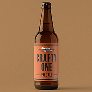 Crafty Brewing
