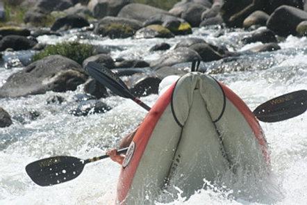 Big Dog Kayaks Karma