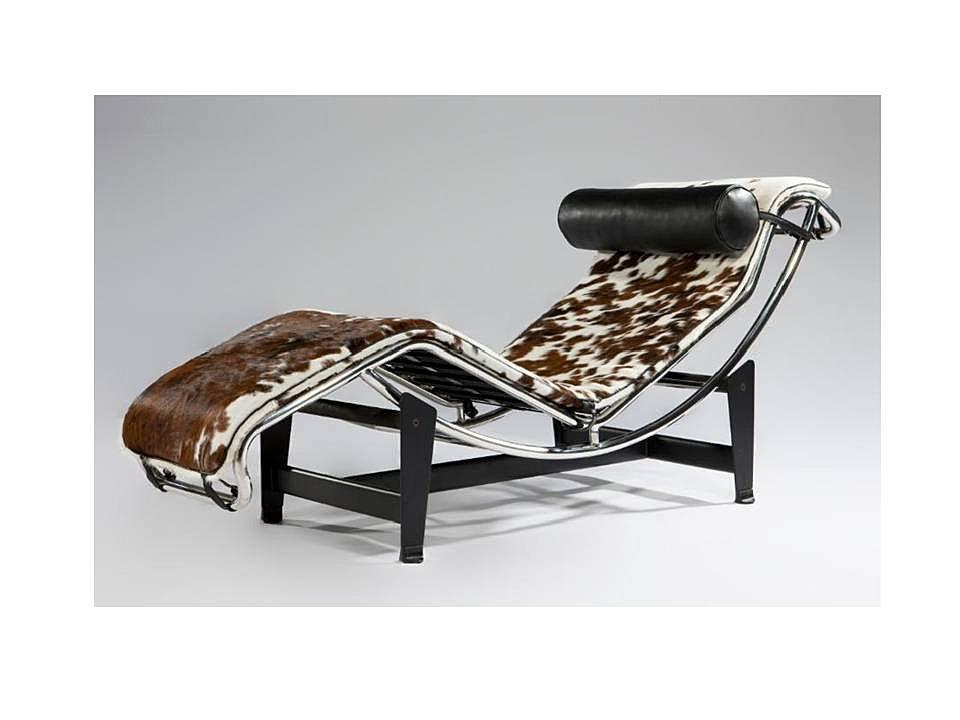 Urbana Interiors. Modern Classics in Miami | Le Corbusier Chaise