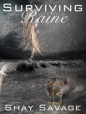 Surviving Raine book cover