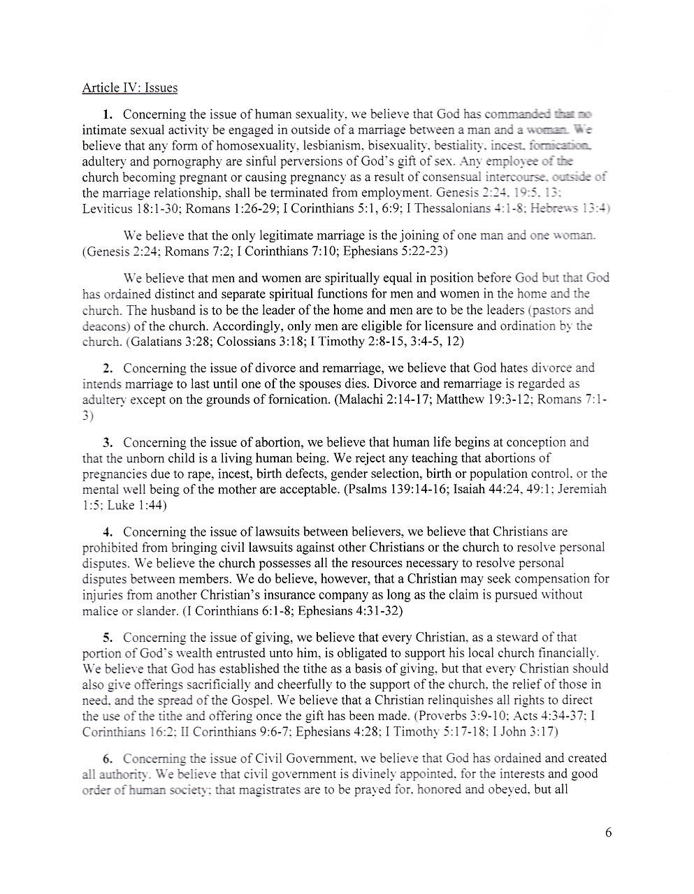 Gallery Of Church Bylaws Template Pdf Templates Resume Examples