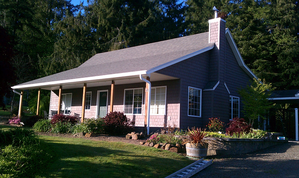 Portland Siding Contractor Specializing In Hardie Plank