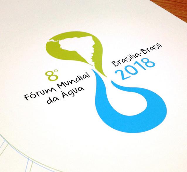 Resultado de imagem para Fórum Mundial da Água 2018