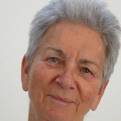 Barbara Baedeker Profil Foto Coachingzen