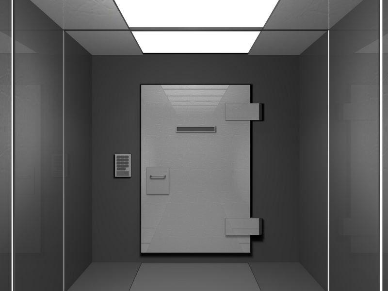 Secure Door Pre-viz & Secure Door \u0026 Security Door Pezcame.Com