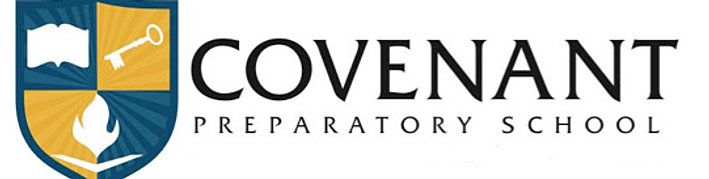 Covenant Preparatory School Logo