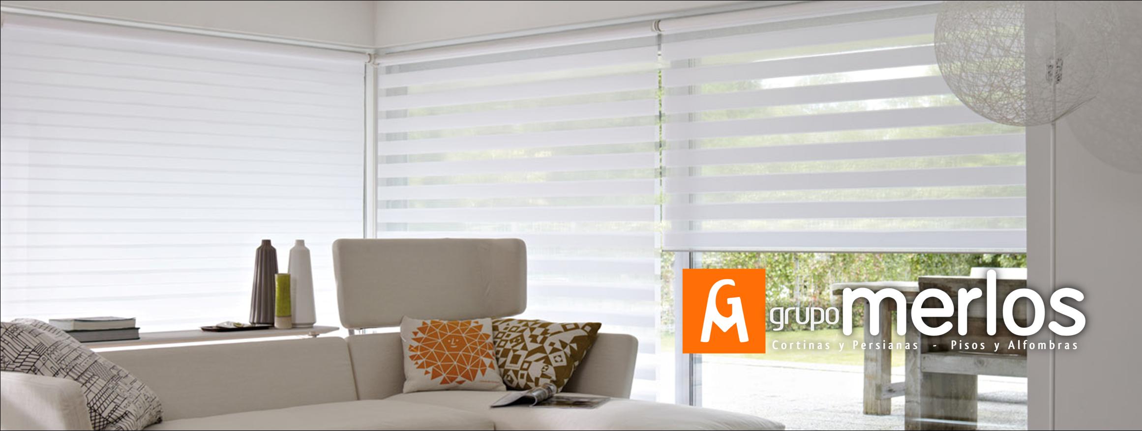Grupo merlos cortinas y persianas quer taro - Persianas y cortinas ...