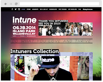 Intune Festival