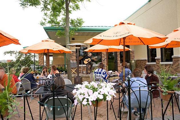 New Orleans Restaurant Fitchburg
