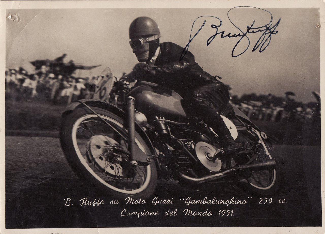 Bruno Ruffo