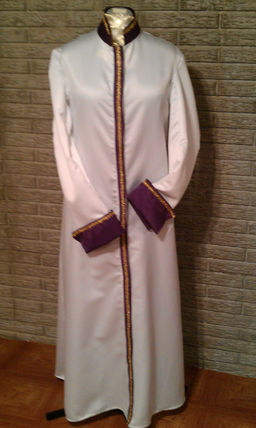 white purple gold robe.JPG