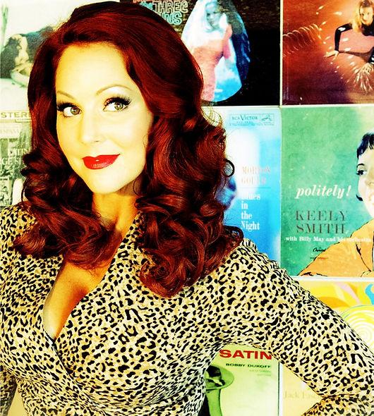 Michele Specht Actress Comedian Los Angeles Star Trek