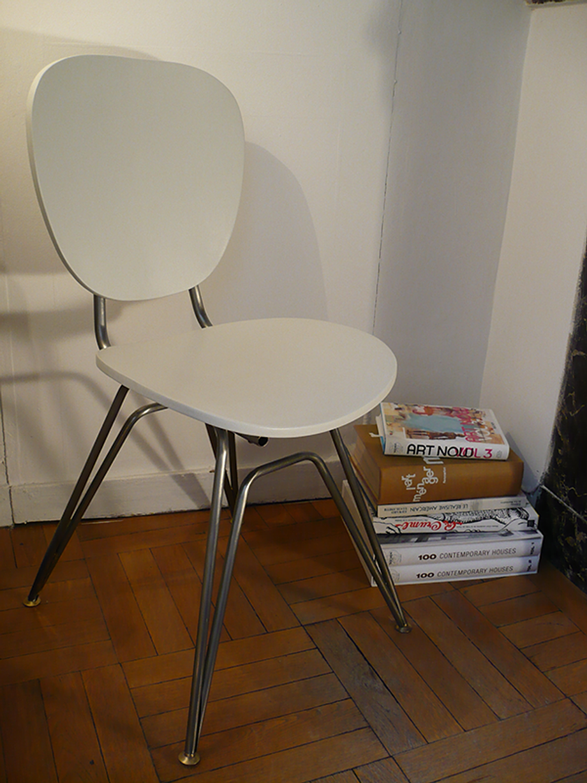 artchiarty chaise vintage marseille. Black Bedroom Furniture Sets. Home Design Ideas
