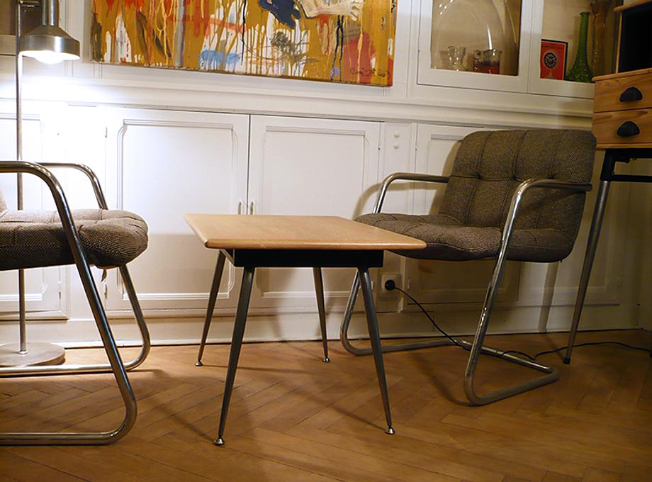 artchiarty mobilier vintage marseille. Black Bedroom Furniture Sets. Home Design Ideas
