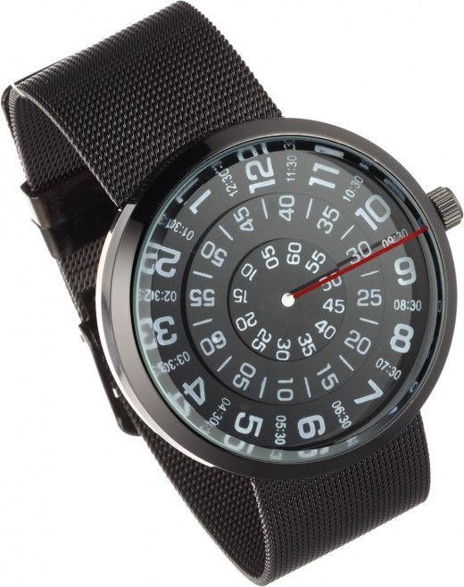 orologio uomo design