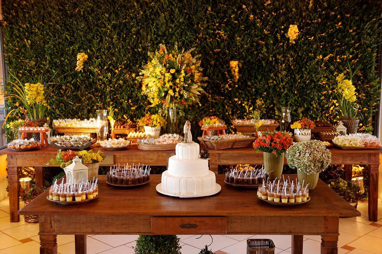 Decoração de eventos  Decoração Casamento Laranja Amarelo