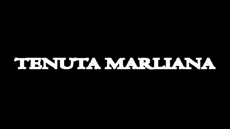 logo tenuta marliana bianco_Tavola diseg