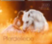 Kalender Pferdeliebe 2020
