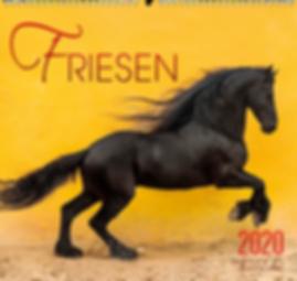 Kalender Friesen 2020