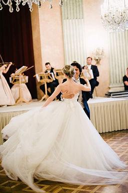 Русские песни для свадебного вальса