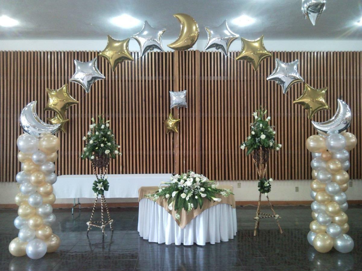 Globyyencar - Decoracion bodas con globos ...