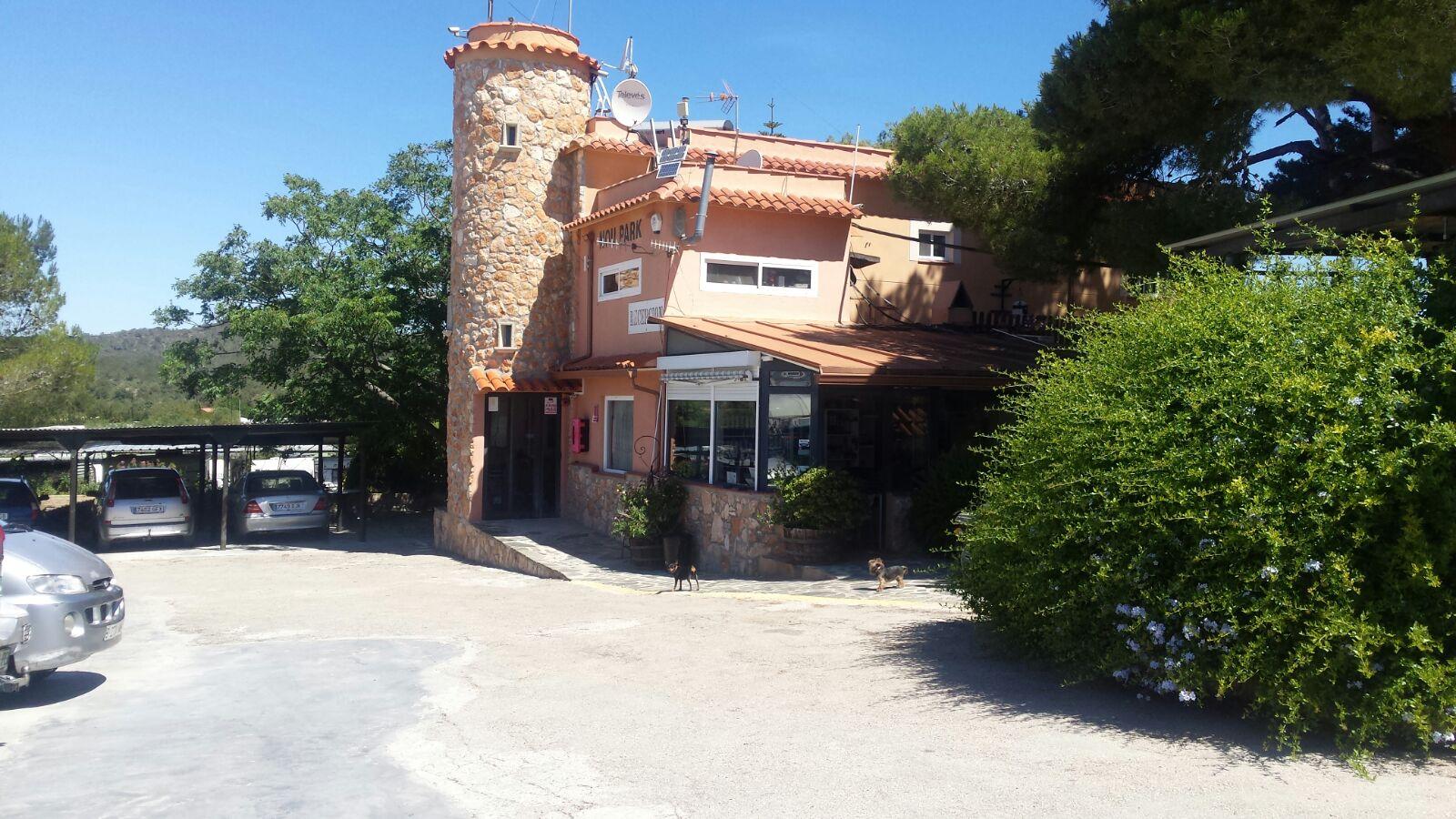 Parking parkeren y mercadillo de caravanas en tarragona - Bonastre tarragona ...