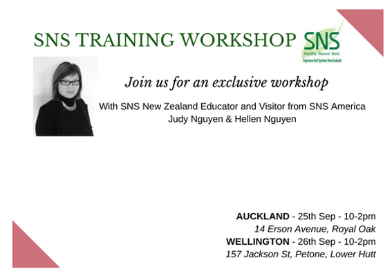 Yessss Sns New Zealand Is Hosting A Training Work At The End Of This Month All Free To Join Hosted By Educator Judy Nguyen