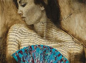 Donna Anna by Julie Anna Lewis