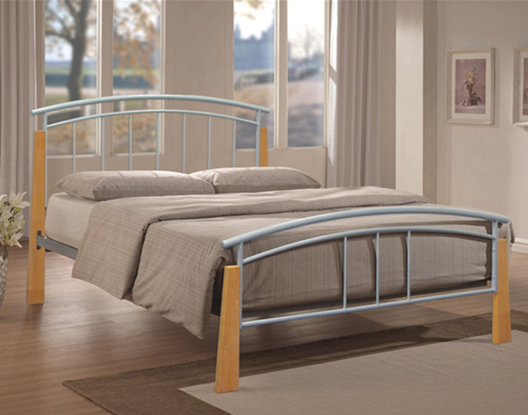 JOSE METAL BED