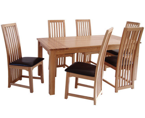 ASHBORNE DINING SET