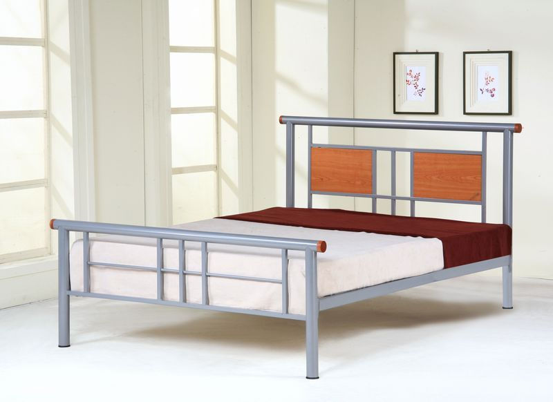 CAMILA DOUBLE OR SINGLE BED