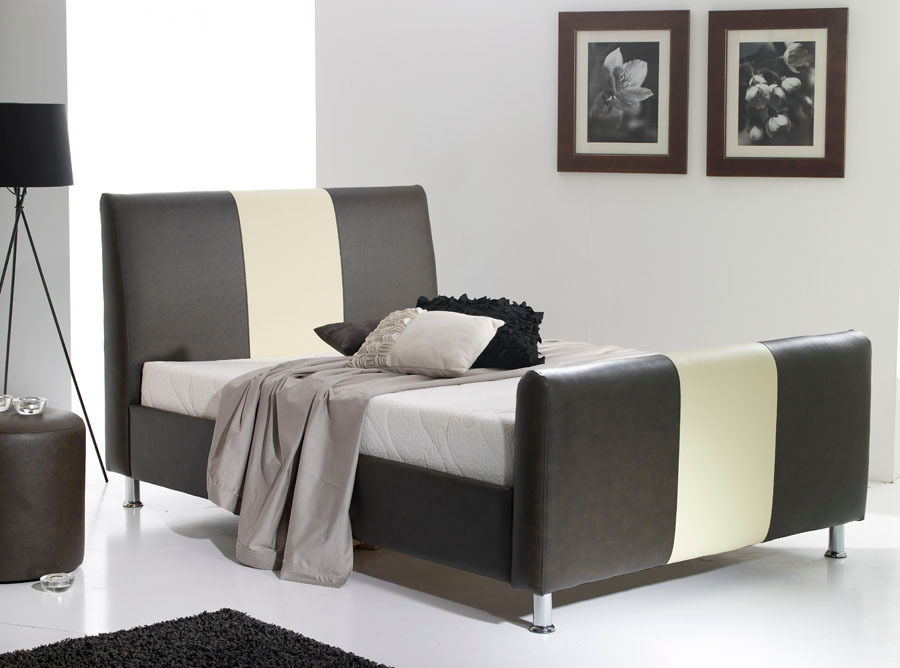 RAFI HAND CRAFTED BED