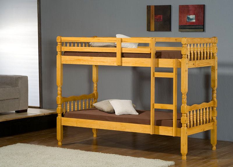 SHERWOOD BUNK BED