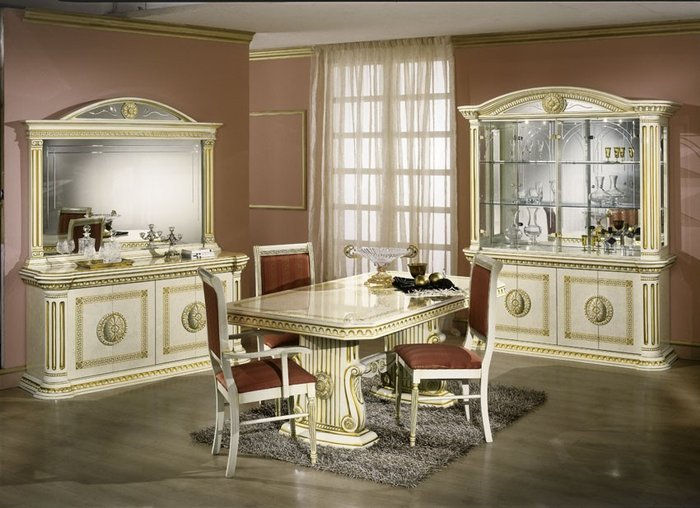 ROSSELA DINING SET