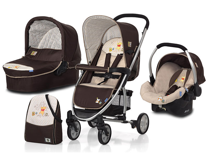 ALL IN ONE BUGGY SET
