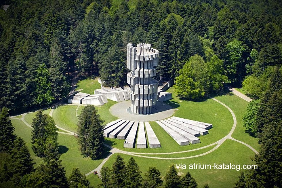 Kozara Monument Spomenik Database | Ko...