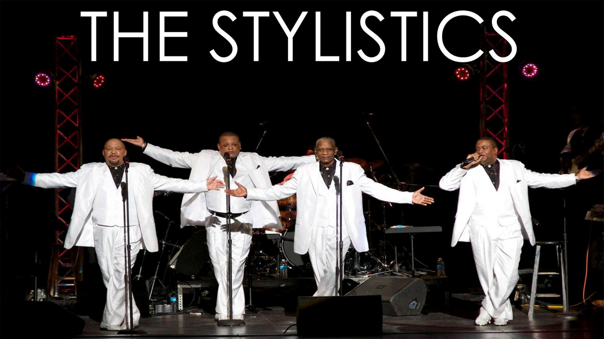 The stylistics official home of the stylistics for Home styles com