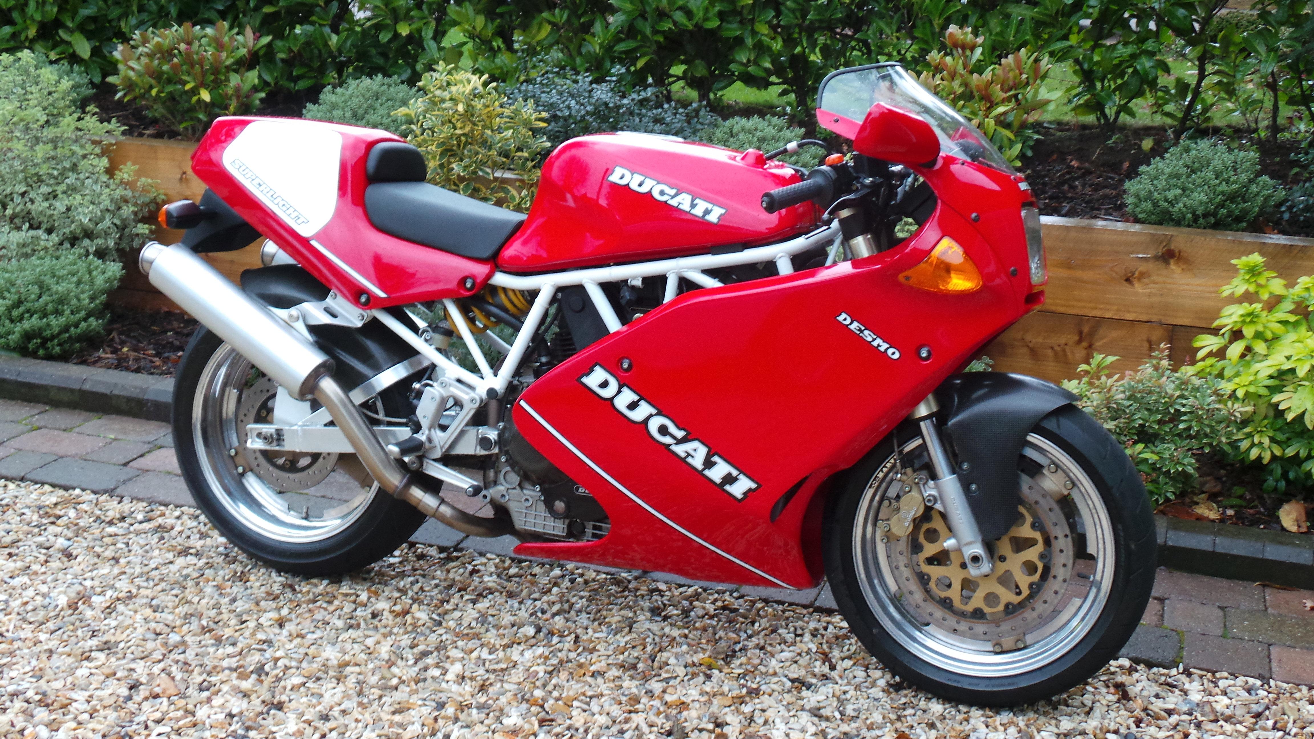 Ducati Sl