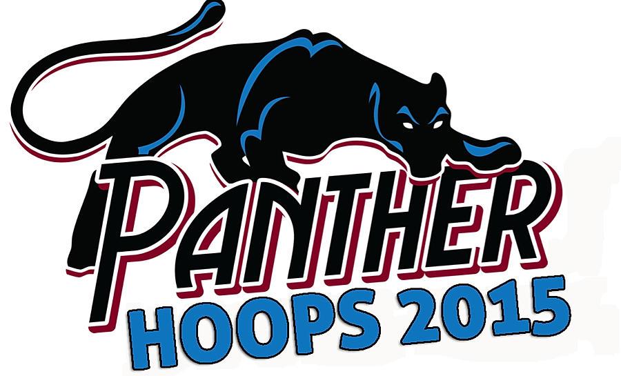 Panthers Basketball Logo Coaches Panthers Basketball