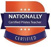 Sarah Harris- Nationally Certified Pilates Teacher / 2nd Generation Pilates Teacher / Official Disciple of Lolita San Miguel