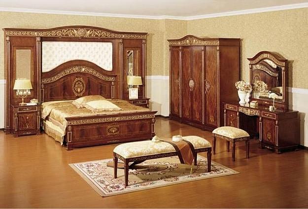 Bedroom Set In Karachi