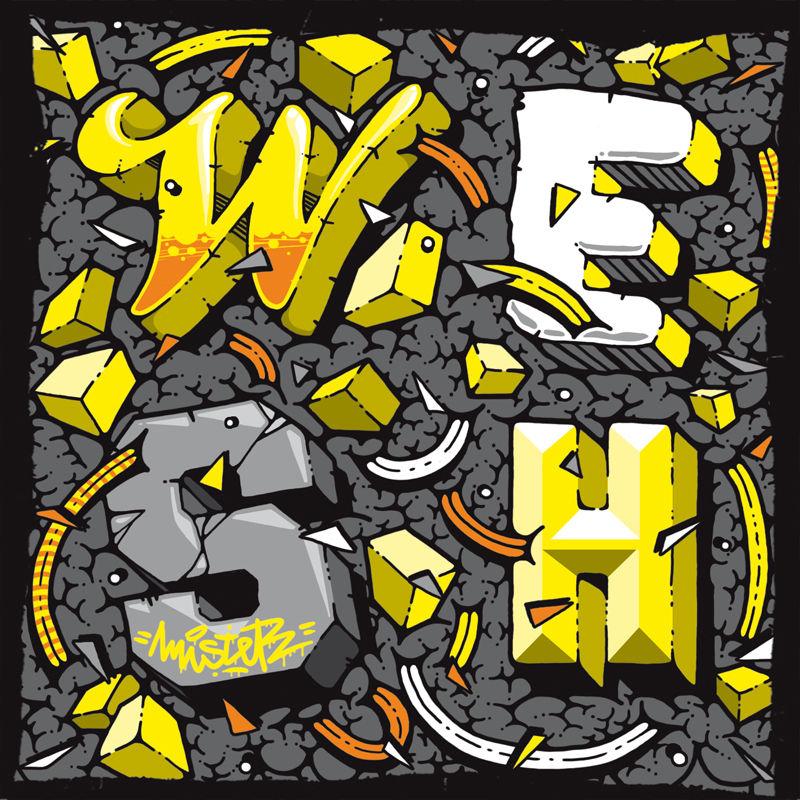 MR Wesh
