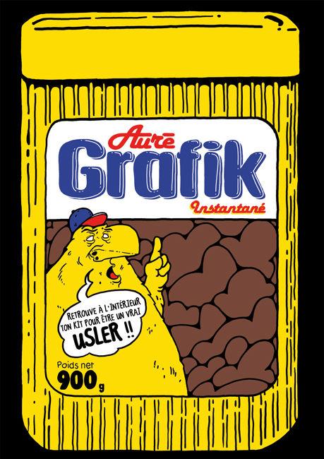 GROFIK