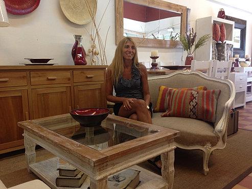 Vinzon decoracion for Muebles en maldonado uruguay