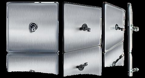 interrupteur design et prise haut de gamme lumicrea paris. Black Bedroom Furniture Sets. Home Design Ideas