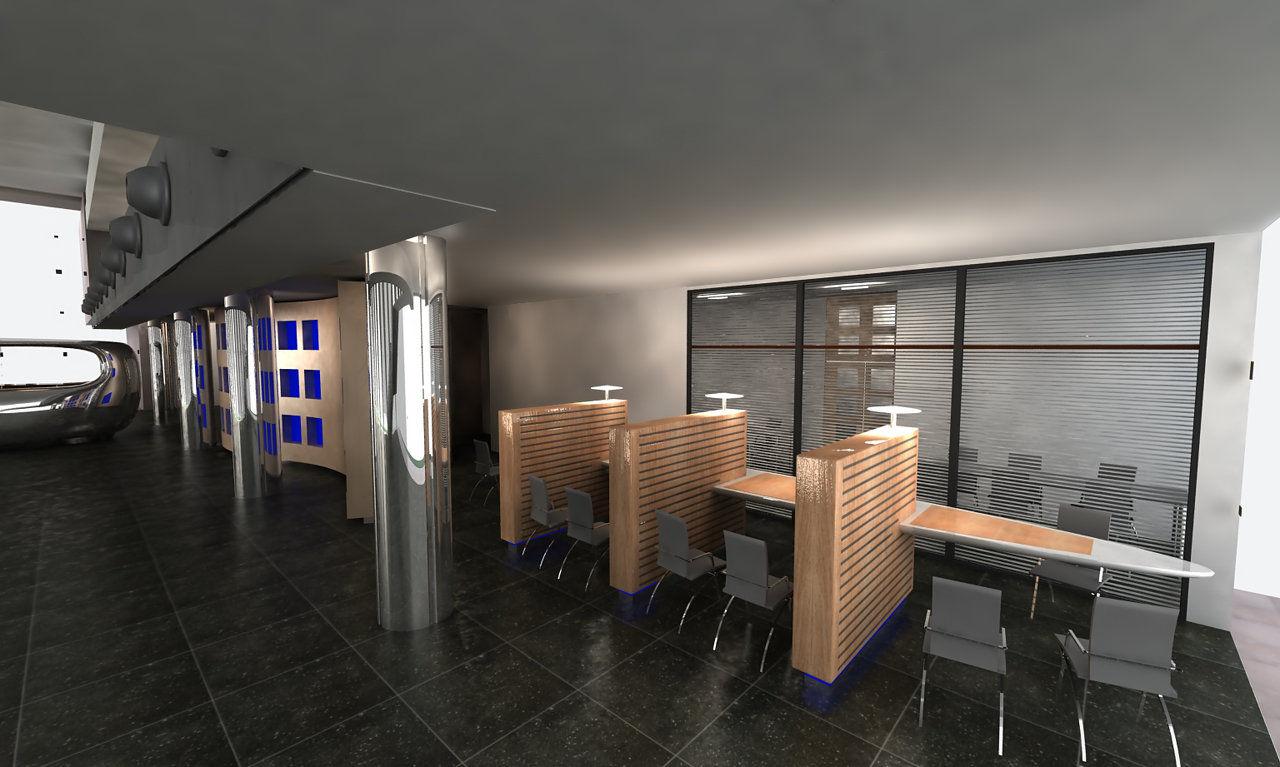 jean paul mathieu architecte d int rieur cfai. Black Bedroom Furniture Sets. Home Design Ideas