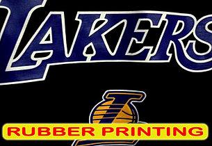 rubber print, silkscreen print, manual print, t-shirt print, apparel print